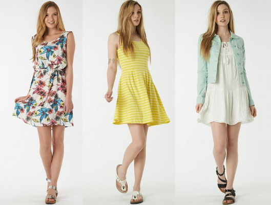Summer Dresses | MandM Direct Loves